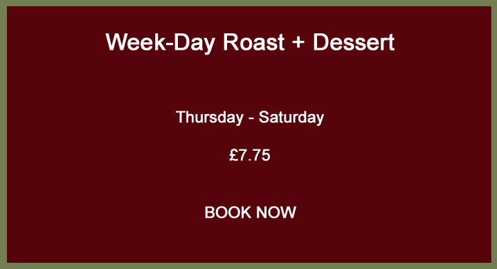 Lunchtime special - The Countryman Devon Free House and Restaurant and Devon Carvery